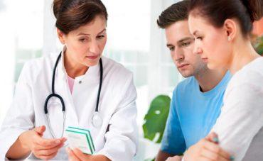 Vacunas recomendadas antes del embarazo